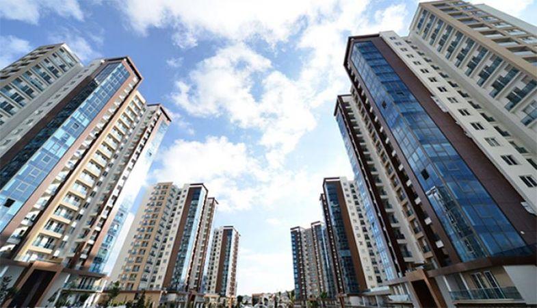 Kentsel Dönüşüm kapsamında 6 ayda 329 milyon kira yardımı yapıldı