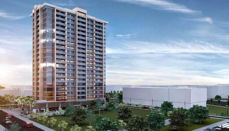 Mevaport'un İzmir'deki projelerinde cazip fırsatlar sunuldu