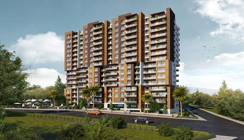 Mynar Life Residence projesi İzmir'de ayrıcalıklı yaşamın kapılarını açıyor