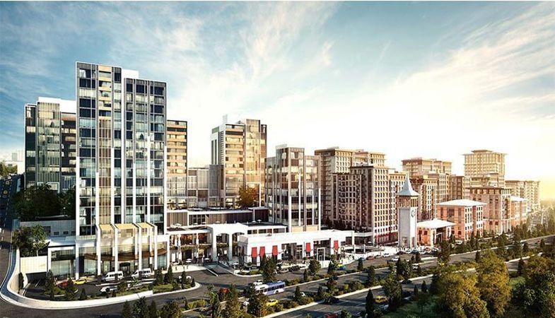 Piyalepaşa İstanbul projesi avantajlı ödeme koşullarıyla dikkat çekiyor