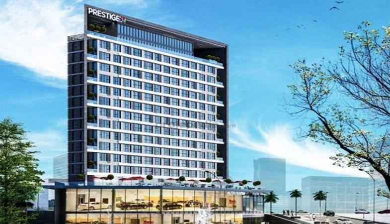Prestige 24 projesi yatırımcılarına uygun ödeme koşulları sunuyor