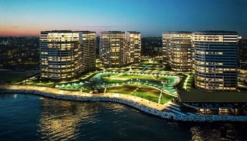 Sea Pearl Ataköy'deki yüzde 10 KDV indirimi kampanyası 31 Ekimde sona eriyor