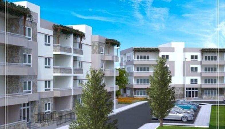 TOKİ İzmir Ödemiş projesinin detayları duyuruldu