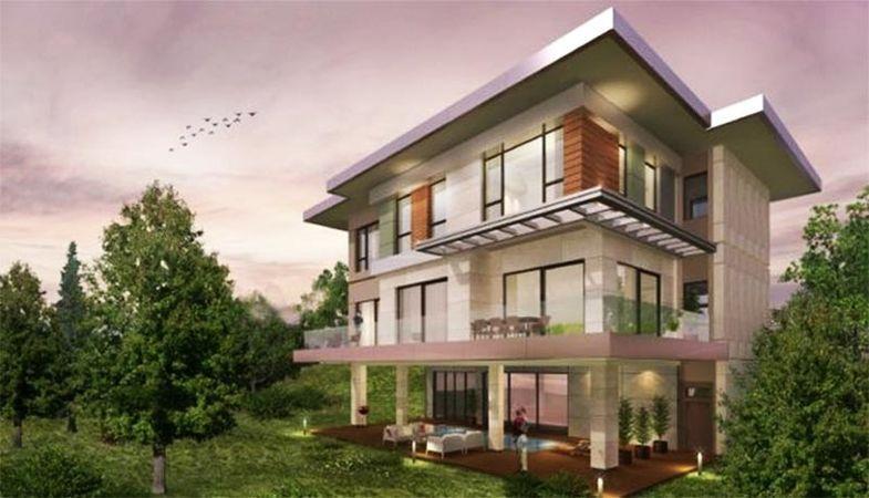 ZRS Yapı Beykoz'da 500 milyon değerinde dev bir karma proje hayata geçirecek