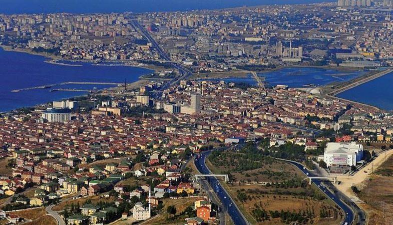 Büyükçekmece Belediyesi'nden 6.2 milyon TL bedelle satılık arsa