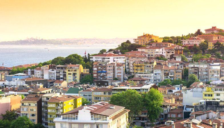İstanbul'daki konut stok fazlalığı sürüyor