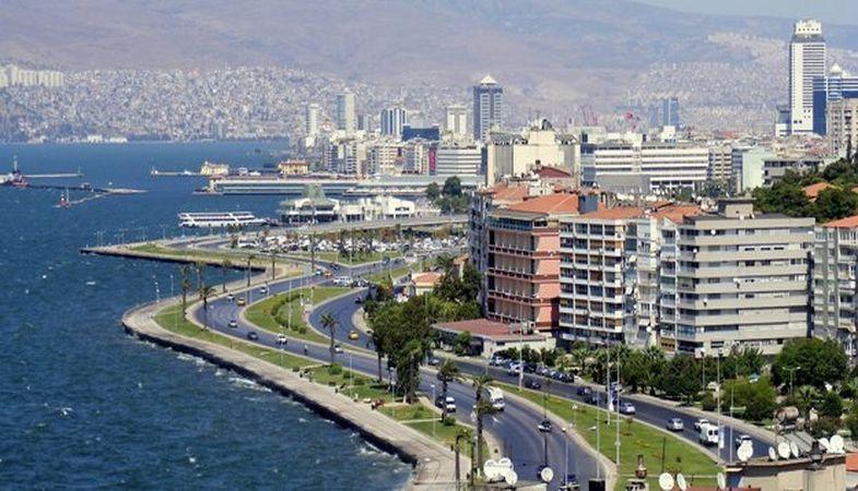 İzmir'de konut fiyatları yükselişe geçti