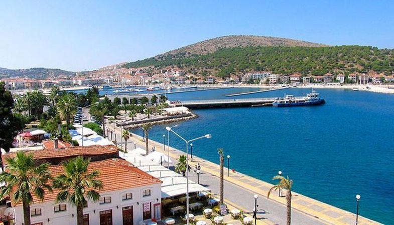 İzmir'de uygun fiyatlarla satılık yazlıklar bulunuyor
