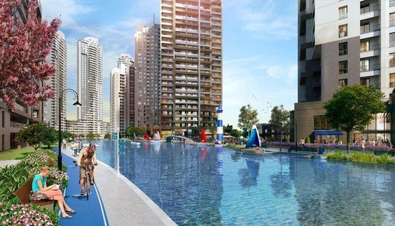 Marina Towers projesinde konut satışları devam ediyor