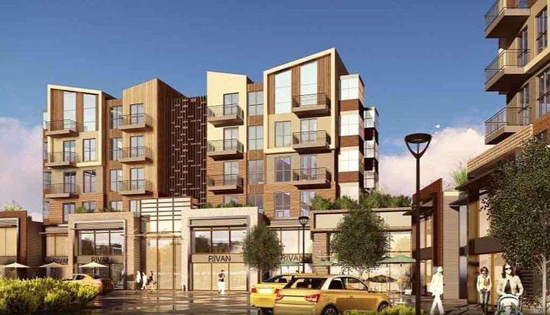 Nef Çekmeköy projesindeki ticari alanlar satışa çıkıyor