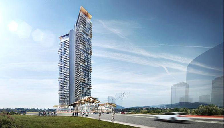 One Tower projesinde sınırlı sayıdaki konutta fırsat dönemi başladı