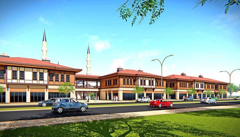 TOKİ'den Van'da yatırım fırsatı: 257 iş yeri satışta