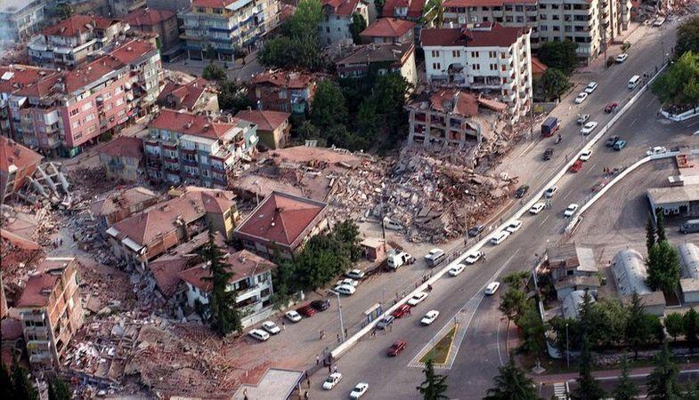Türkiye deprem haritası yenilendi: Bazı illerde risk arttı