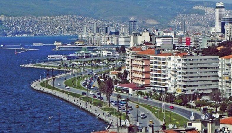 Üç büyük şehrin en değerli bölgeleri belirlendi