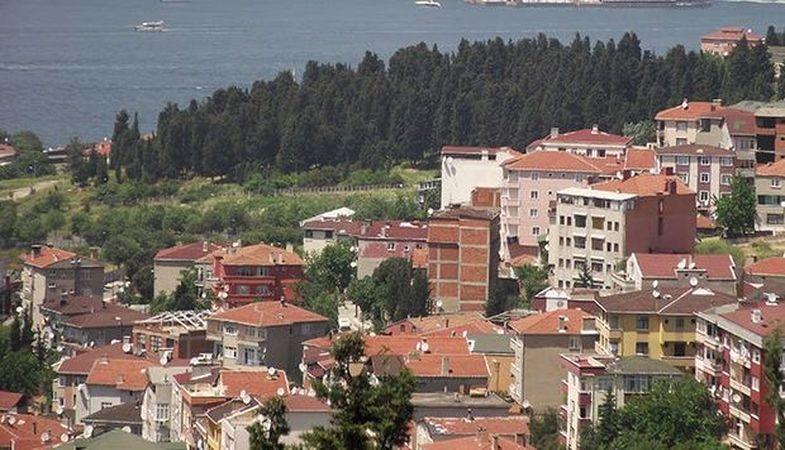 Üsküdar Kirazlıtepe kentsel dönüşüm projesi resmen başladı