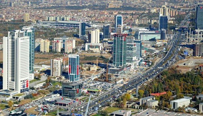 Ankara Büyükşehir Belediyesi'nden satılık 19 gayrimenkul
