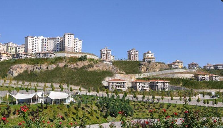 Ankara'da uygun fiyatlarla villa sahibi olma fırsatı