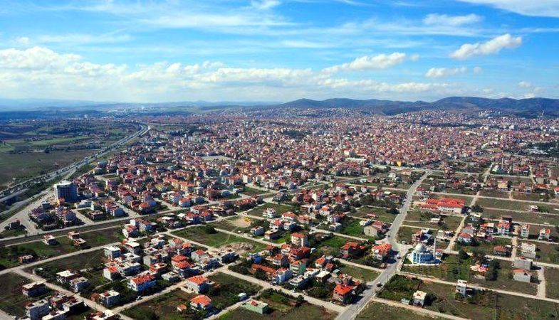 Balıkesir Büyükşehir Belediyesi'nden satılık gayrimenkul