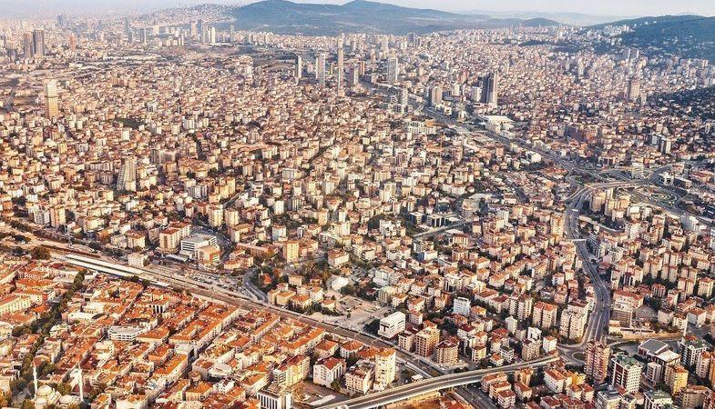 Her şehrin ayrı dönüşüm planı oluyor