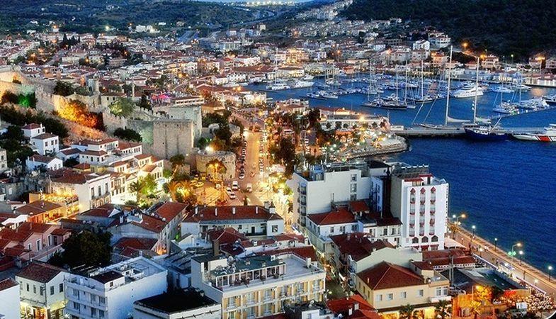 İnşaat firmalarının İzmir'e ilgisi artıyor