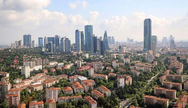 İstanbul'da en çok konut yine Esenyurt'ta satıldı