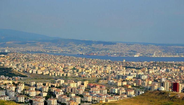 İzmir Büyükşehir Belediyesi 3 adet arsa satışa çıkardı