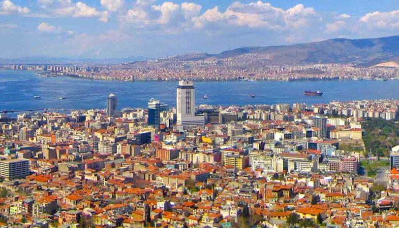 İzmir'de geçtiğimiz ay en çok konut Buca'da satıldı