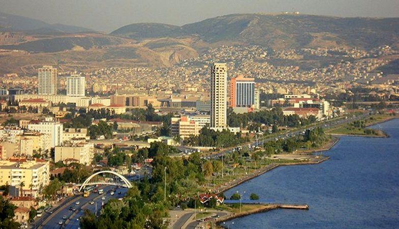 İzmir'de konut satışları geçtiğimiz ay arttı