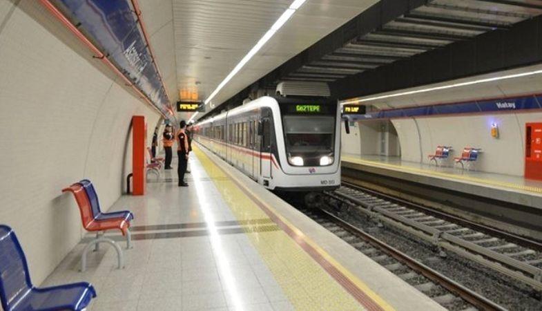 İzmir'de yeni metro hattı müjdesi