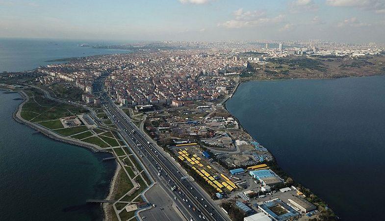 Kanal İstanbul 75 milyar TL bedelle hayat bulacak
