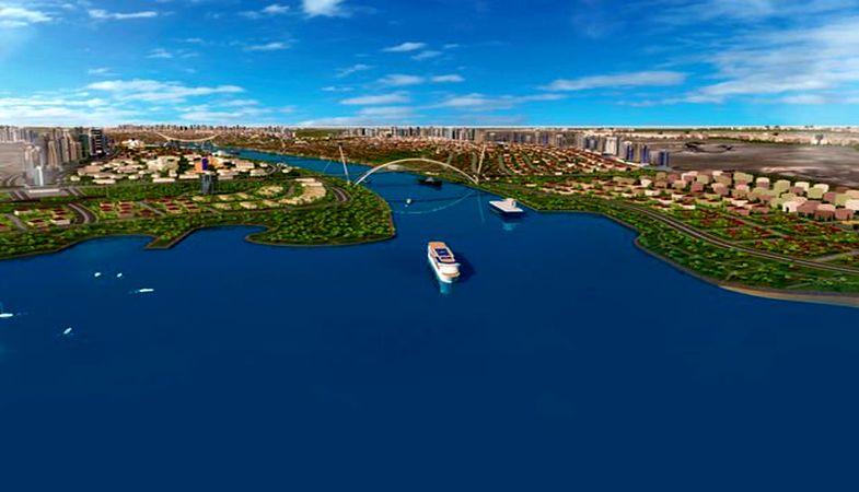 Kanal İstanbul ile Boğaz trafiğindeki aksamaların önüne geçilecek