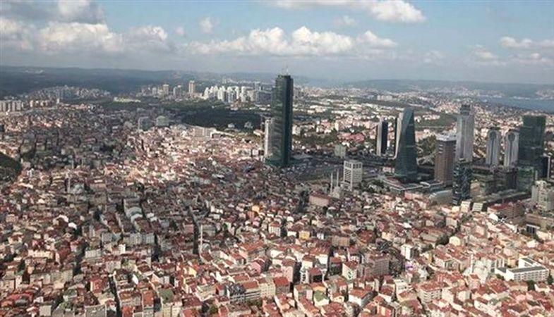 Kentsel Dönüşüm Eylem Planı açıklandı