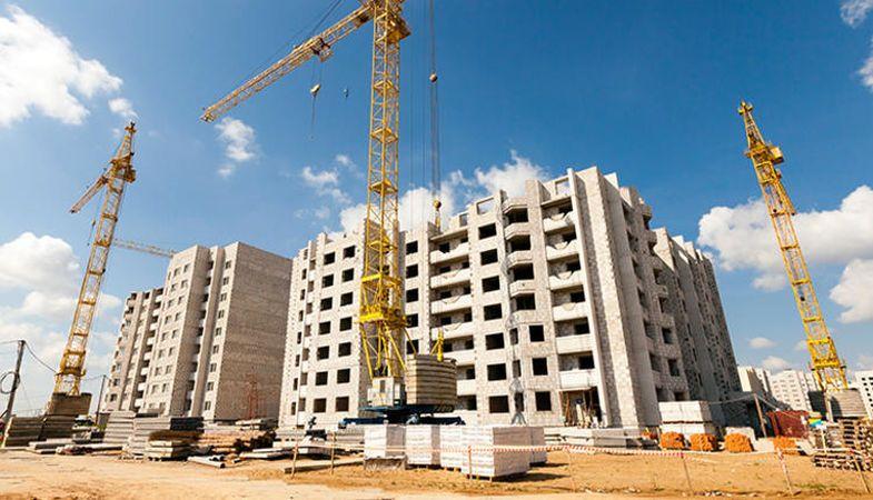 Kentsel dönüşümde inşaatlar artık yarım kalmayacak