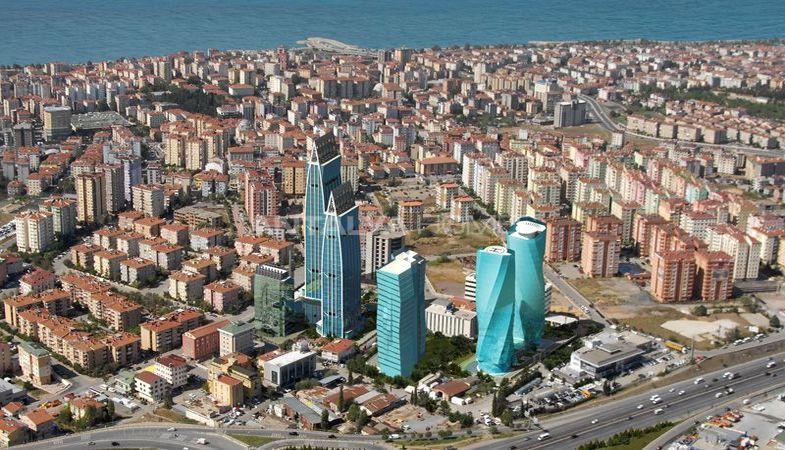 Maltepe'de 2019 yılı konut fiyatları ne kadar?