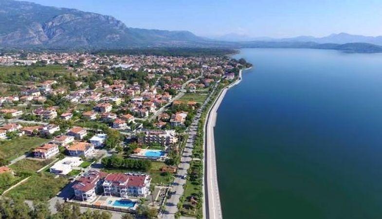 Muğla Menteşe'de satılık 8 adet gayrimenkul