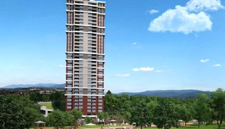 Nova Garden projesi şehrin içinde yeşil yaşam sunuyor