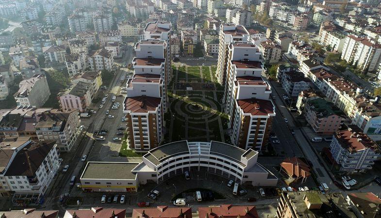 Ordu Büyükşehir Belediyesi 75 konut daha satışa sundu