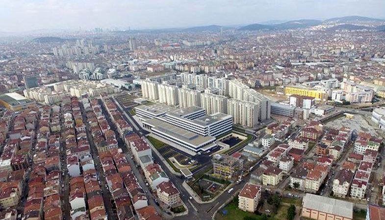 Sancaktepe'deki konut satışlarında dikkat çeken artış
