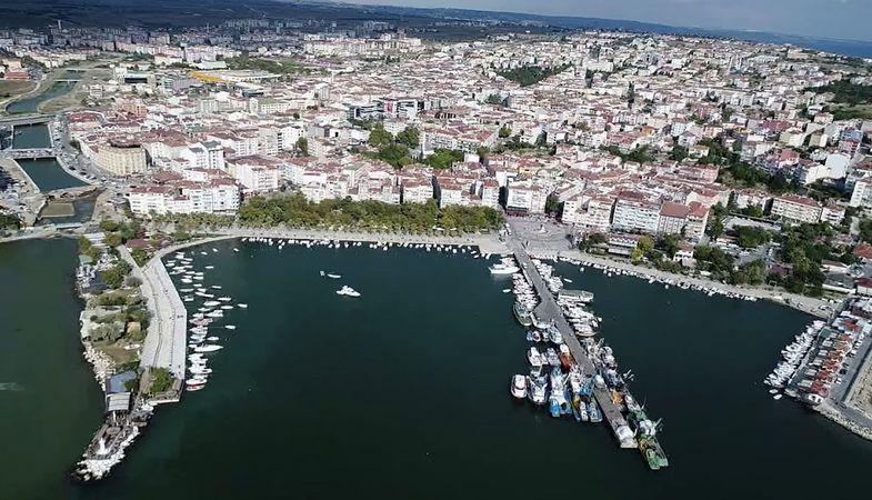Silivri'de kentsel dönüşüm başlıyor