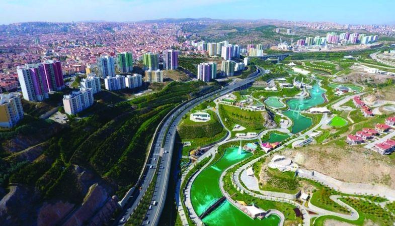 TOKİ'den Ankara'da 298 bin TL'ye konut sahibi olma fırsatı