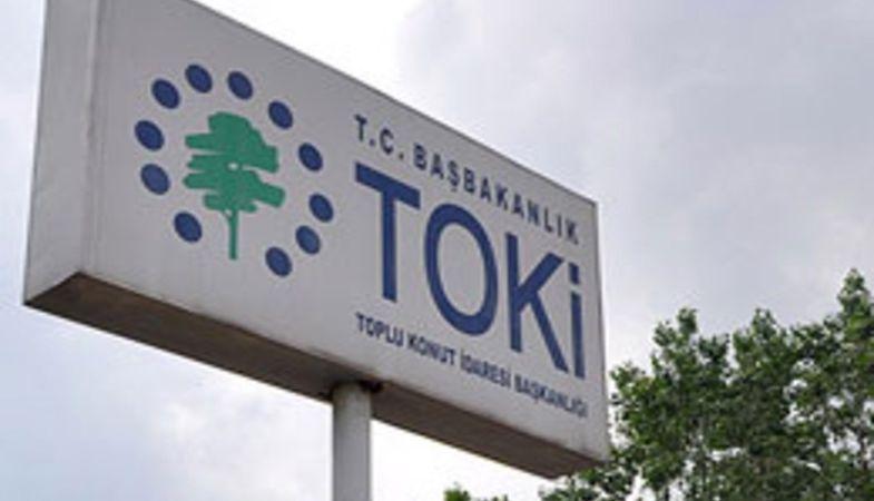 TOKİ'den Ankara'da satılık arsa