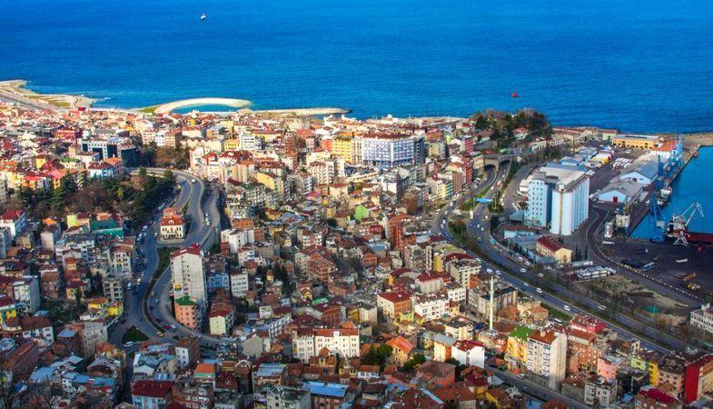 Trabzon'da konut fiyatları değer kazandı