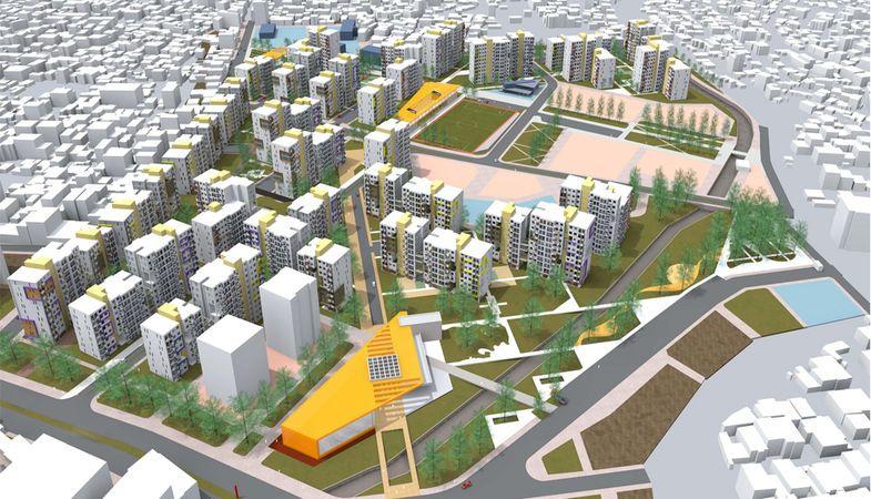 Yeni Kentsel Dönüşüm Eylem Planı Eylül'de açıklanacak