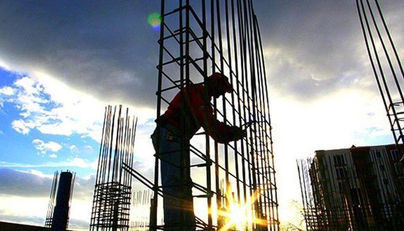 2019 yılında inşaat harcamaları 581 milyar TL oldu