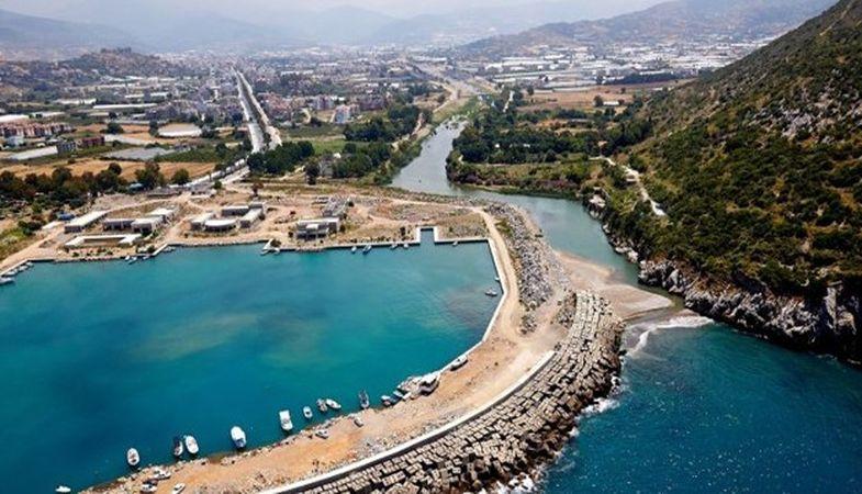 Antalya Gazipaşa'daki yapılaşma planı tepki çekti