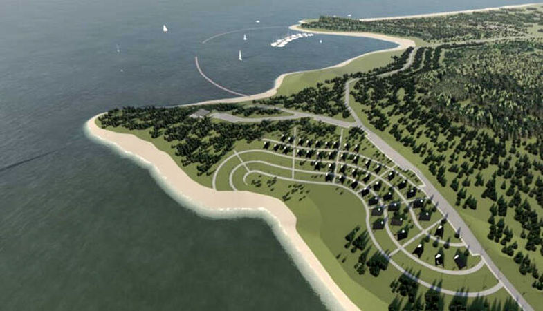 Beyşehir Gölü civarına turizm bölgesi kurulacak