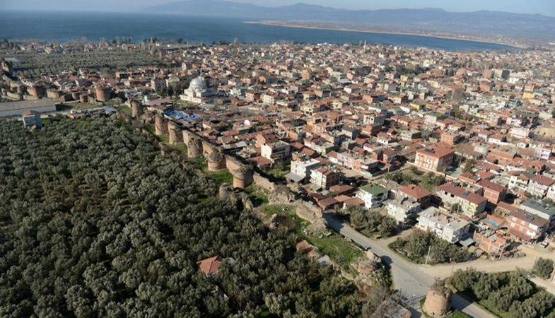 Bursa'da konut satışları yüzde 43 arttı