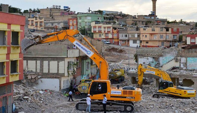 Bursa'da öncelikli dönüşüm alanları Merinos ve Altıparmak