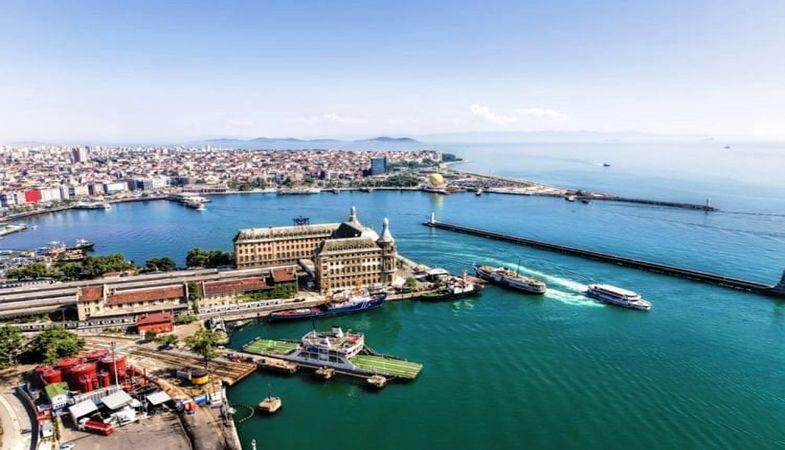 En fazla kiralık konut Kadıköy'de arandı