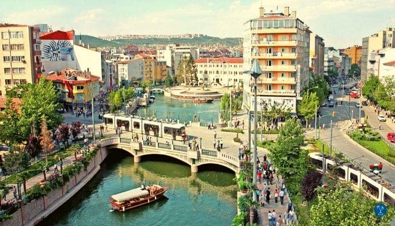Eskişehir'de arsa fiyatları arttı